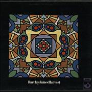 Click here for more info about 'Barclay James Harvest - Barclay James Harvest - 2nd'