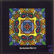 Click here for more info about 'Barclay James Harvest - Barclay James Harvest - 3rd - EMI - EX'