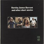 Click here for more info about 'Barclay James Harvest - Barclay James Harvest And Other Short Stories - 1st - EX'
