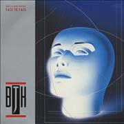 Click here for more info about 'Barclay James Harvest - Face To Face'
