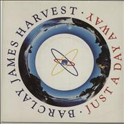 Click here for more info about 'Barclay James Harvest - Just A Day Away'