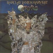 Click here for more info about 'Barclay James Harvest - Octoberon - 1st'
