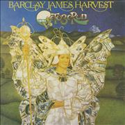 Click here for more info about 'Barclay James Harvest - Octoberon'