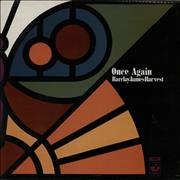 Click here for more info about 'Barclay James Harvest - Once Again - 2nd'