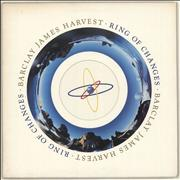 Click here for more info about 'Barclay James Harvest - Ring Of Changes'