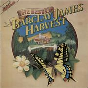 Click here for more info about 'The Best Of Barclay James Harvest'