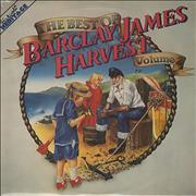 Click here for more info about 'Barclay James Harvest - The Best Of Barclay James Harvest Volume 2'