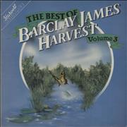 Click here for more info about 'Barclay James Harvest - The Best Of Barclay James Harvest Volume 3 - EX'