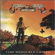 Click here for more info about 'Barclay James Harvest - Time Honoured Ghosts / Octoberon'