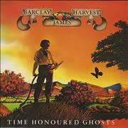 Click here for more info about 'Barclay James Harvest - Time Honoured Ghosts'