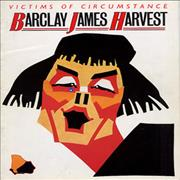 Click here for more info about 'Barclay James Harvest - Victims Of Circumstance'