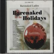 Click here for more info about 'Barenaked Ladies - Barenaked For The Holiday'