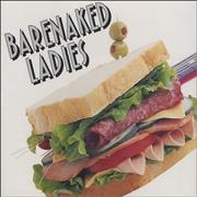 Click here for more info about 'Barenaked Ladies - Be My Yoko Ono'