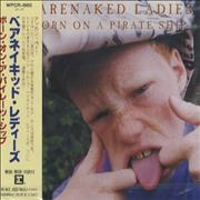 Click here for more info about 'Barenaked Ladies - Born On A Pirate Ship'