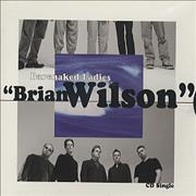 Click here for more info about 'Barenaked Ladies - Brian Wilson (2000)'