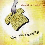 Click here for more info about 'Barenaked Ladies - Call And Answer'