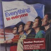 Click here for more info about 'Barenaked Ladies - Everything To Everyone'