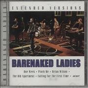 Click here for more info about 'Barenaked Ladies - Extended Versions'