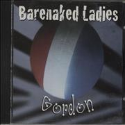 Click here for more info about 'Barenaked Ladies - Gordon'