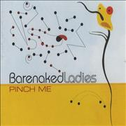 Click here for more info about 'Barenaked Ladies - Pinch Me'