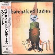 Click here for more info about 'Barenaked Ladies - Stunt'
