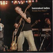 Click here for more info about 'Barenaked Ladies - The Ladies Room Volume 7'