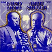 Click here for more info about 'Barney Bigard - Barney Bigard And Albert Nicholas'