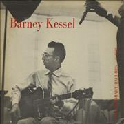 Click here for more info about 'Barney Kessel - Barney Kessel'