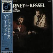 Click here for more info about 'Barney Kessel - Barney Plays Kessel'