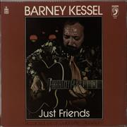Click here for more info about 'Barney Kessel - Just Friends'