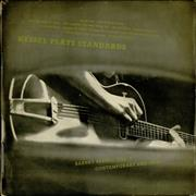 Click here for more info about 'Barney Kessel - Kessel Plays Standards'