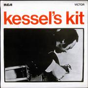 Click here for more info about 'Barney Kessel - Kessel's Kit'