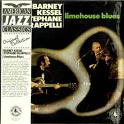 Click here for more info about 'Barney Kessel - Limehouse Blues + obi'