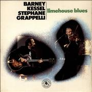 Click here for more info about 'Barney Kessel - Limehouse Blues'