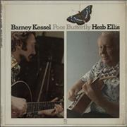 Click here for more info about 'Barney Kessel - Poor Butterfly'