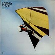 Click here for more info about 'Barney Kessel - Soaring'