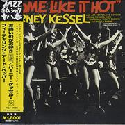 Click here for more info about 'Barney Kessel - Some Like It Hot'