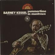Click here for more info about 'Barney Kessel - Summertime In Montreux'