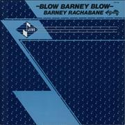 Click here for more info about 'Barney Rachabane - Blow Barney Blow'