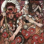 Click here for more info about 'Baroness - Red Album - 1st - Red Vinyl'