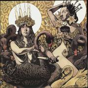Click here for more info about 'Baroness - Yellow and Green - Yellow and Green Vinyl'