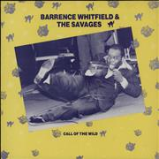 Click here for more info about 'Barrence Whitfield - Call Of The Wild'