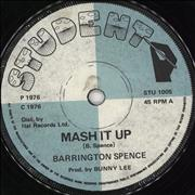 Click here for more info about 'Barrington Spence - Mash It Up'
