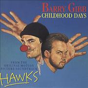 Click here for more info about 'Barry Gibb - Childhood Days'
