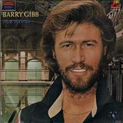 Click here for more info about 'Barry Gibb - Now Voyager - Sealed'