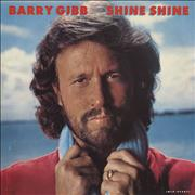Click here for more info about 'Barry Gibb - Shine'