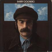 Click here for more info about 'Barry Goldberg - Barry Goldberg'
