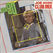 "Barry Gray Joe 90 '86 Club Mix UK 7"" vinyl"