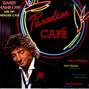 Click here for more info about 'Barry Manilow - 2.00am Paradise Cafe'