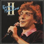 Click here for more info about 'Barry Manilow - Barry Manilow II'